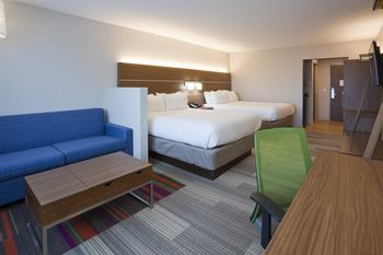 Holiday Inn Express Hotel & Suites Minneapolis (golden Valley)