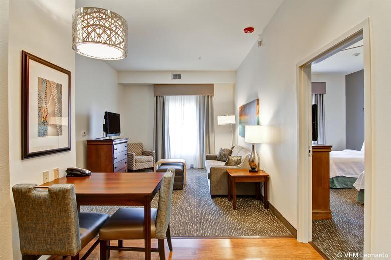 Hotel Homewood Suites By Hilton Oklahoma City-west