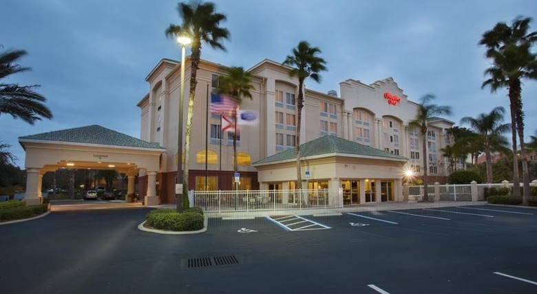 Hotel Hampton Inn Lake Buena Vista