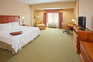 Hotel Hampton Inn & Suites Pittsburgh-downtown