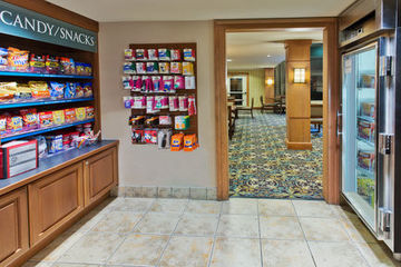 Hotel Staybridge Suites Portland-airport