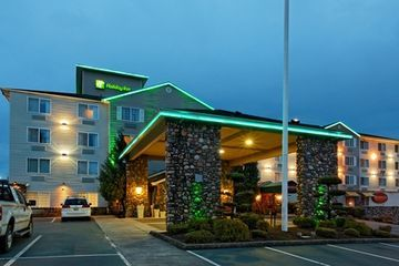 Hotel Holiday Inn Portland-gresham