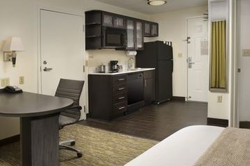 Hotel Candlewood Suites Richmond South