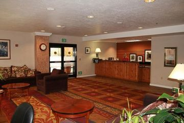 Hotel Hampton Inn Salt Lake City/murray