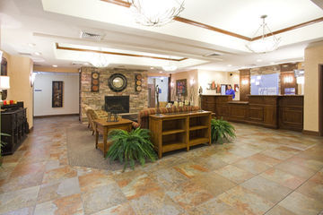Holiday Inn Express Hotel & Suites Salt Lake City-airport East