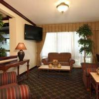 Hotel Hampton Inn Secaucus-meadowlands