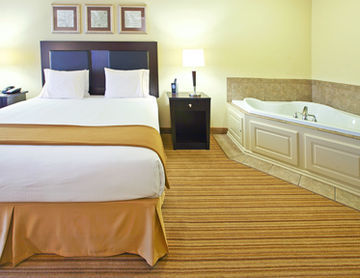 Holiday Inn Express Hotel And Suites Shreveport-west