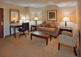 Hotel Holiday Inn St Louis Airport