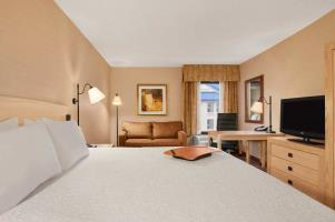 Hotel Hampton Inn Chicago-midway Airport