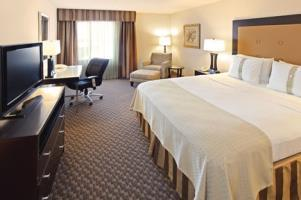 Hotel Holiday Inn Little Rock-airport-conf Ctr