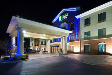 Holiday Inn Express Hotel  Suites Little Rock