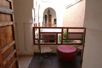 Bed & Breakfast Riad Dar Nimbus