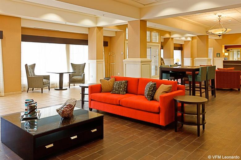 Hotel Holiday Inn Colorado Springs (airport)