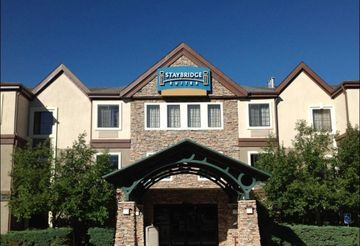 Hotel Staybridge Suites Co Springs-air Force Academy