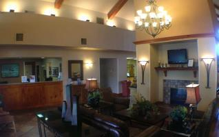 Hotel Homewood Suites By Hilton San Antonio-northwest