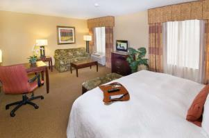 Hotel Hampton Inn And Suites San Antonio Airport