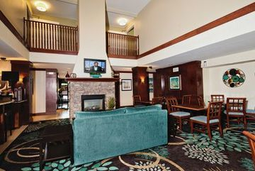 Hotel Staybridge Suites Dallas-las Colinas Area