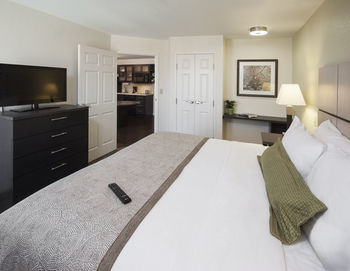Hotel Candlewood Suites Dallas-by The Galleria