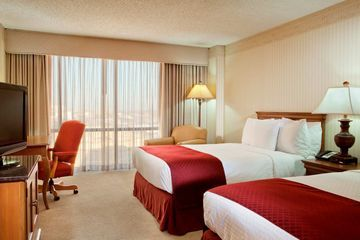 Doubletree Hotel Dallas-campbell Centre