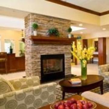 Hotel Staybridge Suites Dallas Addison