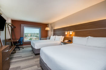 Hotel Holiday Inn Express El Paso-central