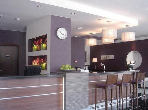 Hotel Holiday Inn Express Gütersloh