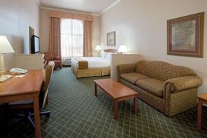 Holiday Inn Express Hotel & Suites Austin-(nw) Hwy 620 & 183