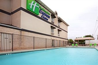 Holiday Inn Express Hotel & Suites Austin-north (pflugerville)