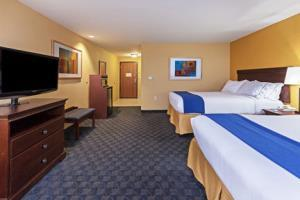 Holiday Inn Express Hotel  Suites Corpus Chri