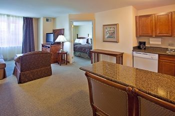 Hotel Staybridge Suites Albuquerque - Airport