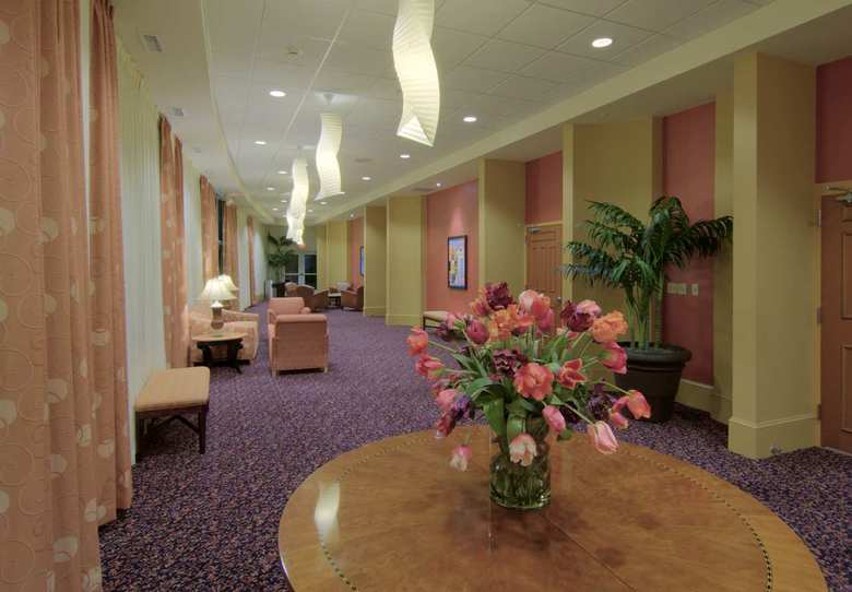 Hotel Hampton Inn & Suites Raleigh-durham Airport-brier Creek