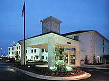 Hotel Holiday Inn Express Clayton (se Raleigh)