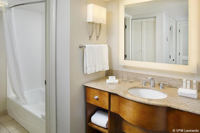 Hotel Homewood Suites Raleigh/cary