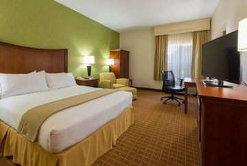 Holiday Inn Express Hotel & Suites Asheville-biltmore Square Mall