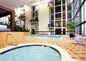 Hotel Holiday Inn Asheville - Biltmore West