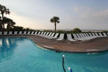 Hotel Holiday Inn Resort Hilton Head Island-oceanfront
