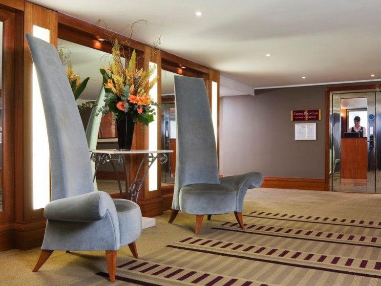 Hotel Crowne Plaza London - Heathrow