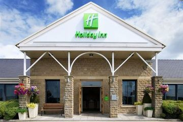 Hotel Holiday Inn Leeds-brighouse