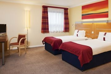 Hotel Express By Holiday Inn London-golders Green