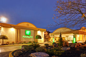 Hotel Holiday Inn Cambridge