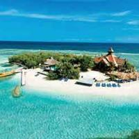 Hotel Sandals Royal Caribbean