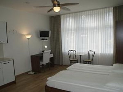 Hotel Seestrasse Apartotel(rm Only)