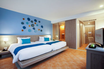 Hotel Complejo Blue Marine (president)
