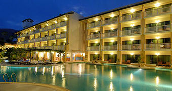 Hotel Complejo Thara Patong
