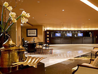 Hotel Sofitel El Gezirah(luxury Club