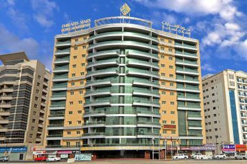 Hotel Emirates Stars (2 Bedroom)