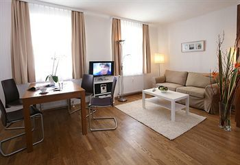 Apartamento Towns Apartments