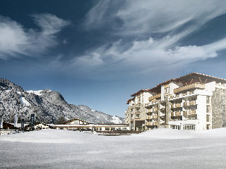 Hotel Golf Ski Resort Grand Tirolia