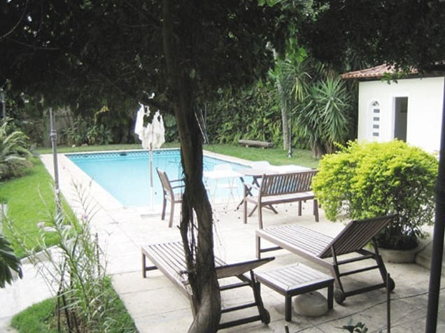 Bed & Breakfast Villa Laurinda