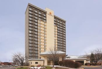 Hotel La Quinta Inn & Suites Minneapolis Bloomington W